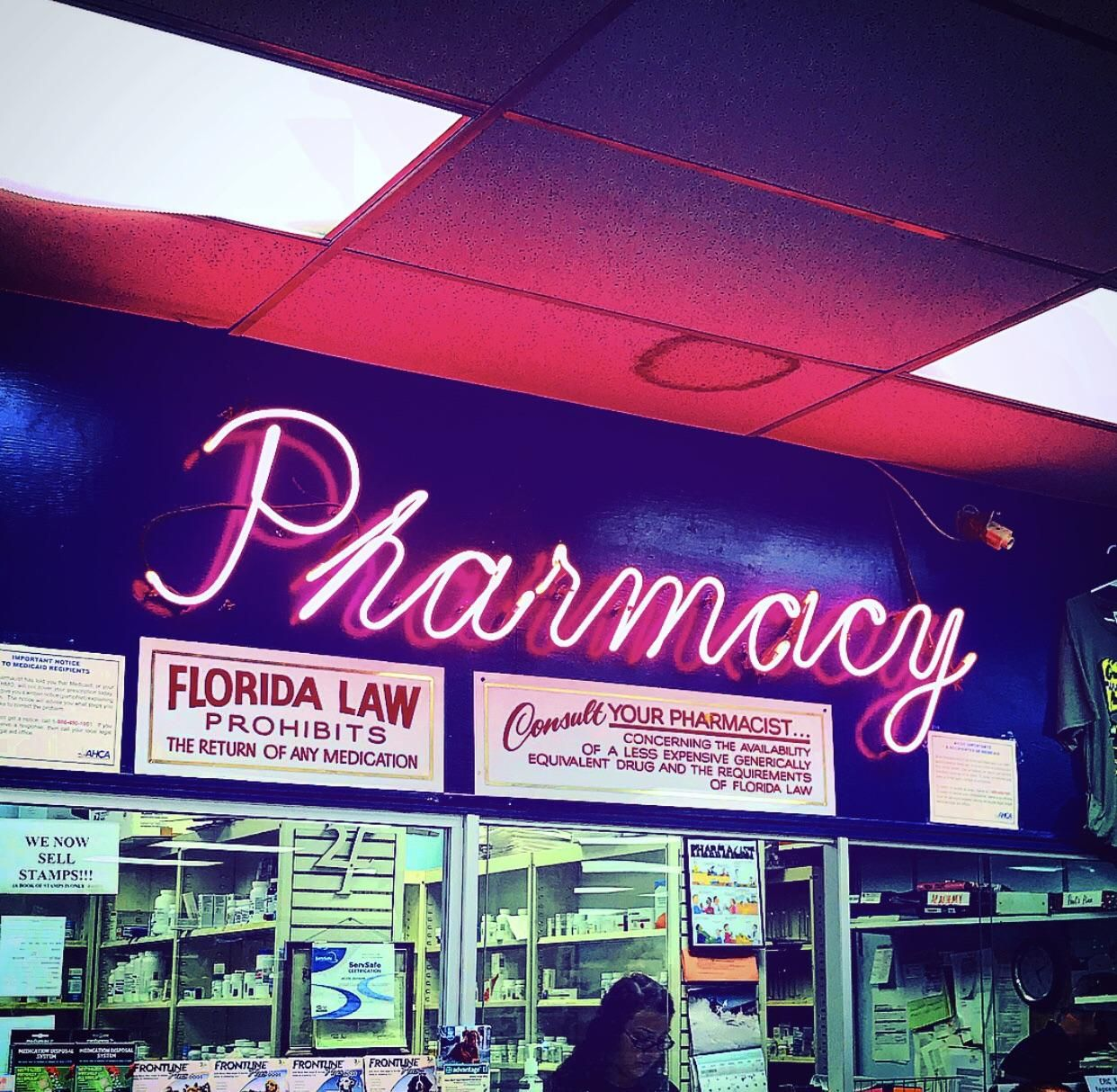 Greens Pharmacy Florida Pharmacy, Pharmacist, Florida