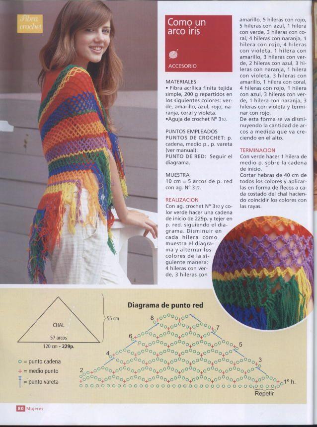 Álbumes web de Picasa | Trabajos en Crochet | Pinterest | Picasa y Álbum