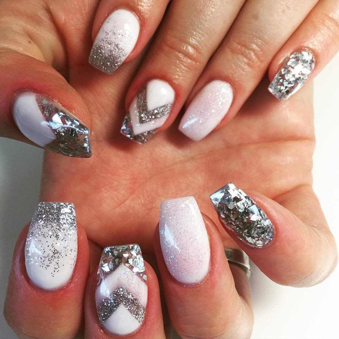 Beautiful Nail Art Designs Art Nails: Beautiful Acrylic Nail Art For 2016 2017