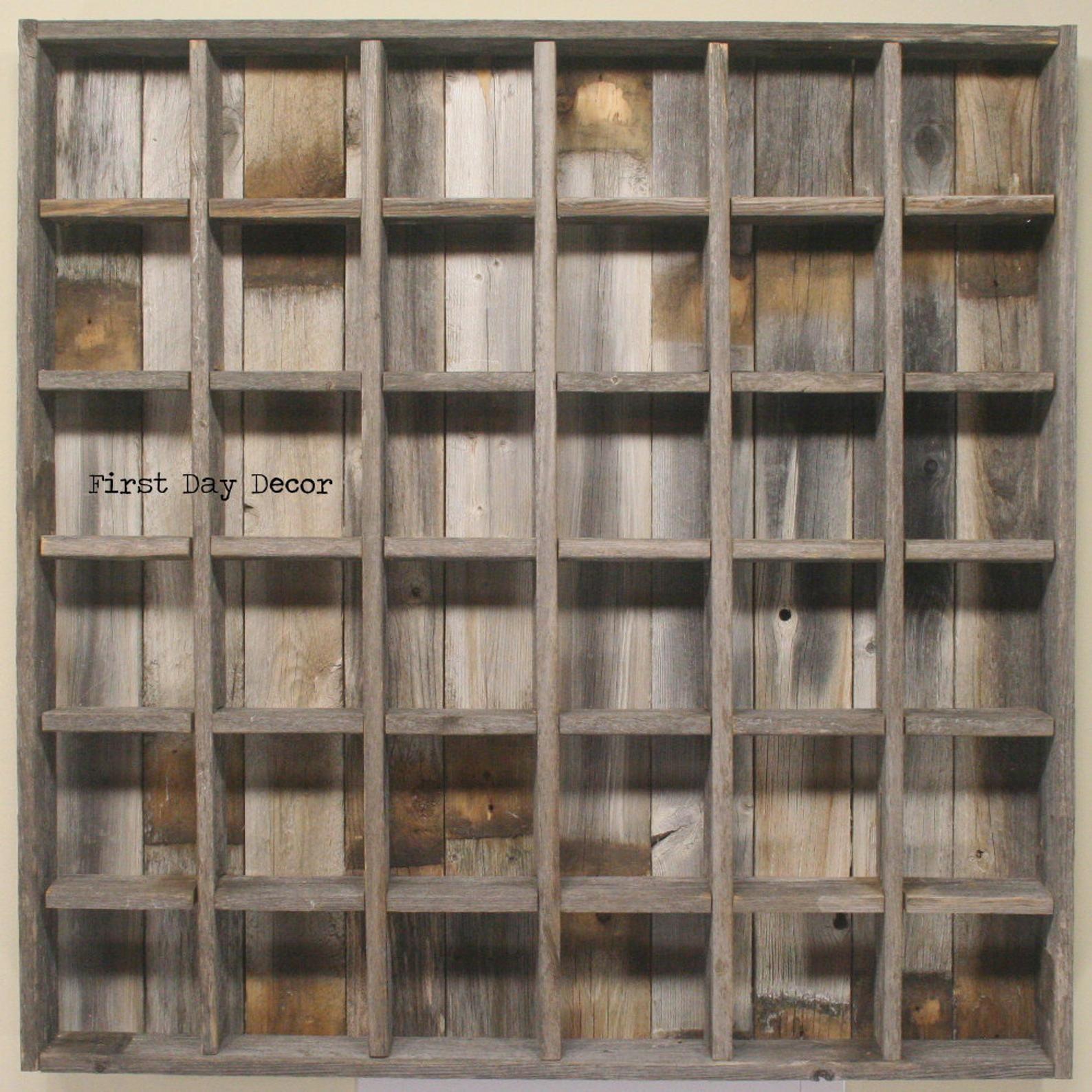 Wood Cubby Grande 36 Cubbyhole Cubby Shelf Wall Decor Etsy Wood Cubby Aging Wood Cubby Shelves