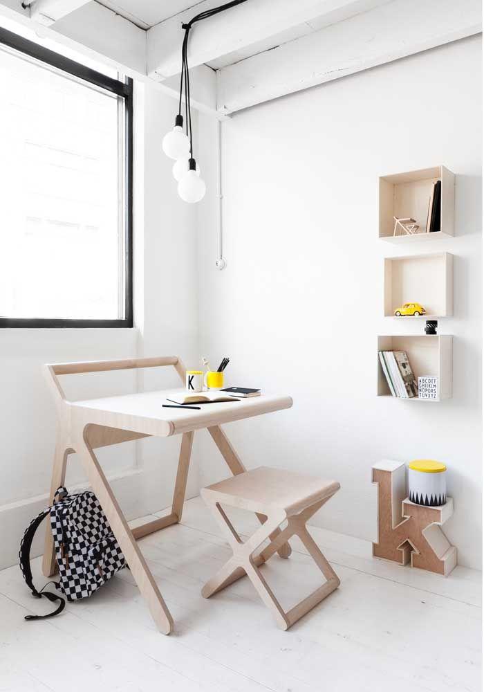 Comment aménager un bureau dans une chambre du0027enfant? Femina - Amenager Une Chambre D Enfant
