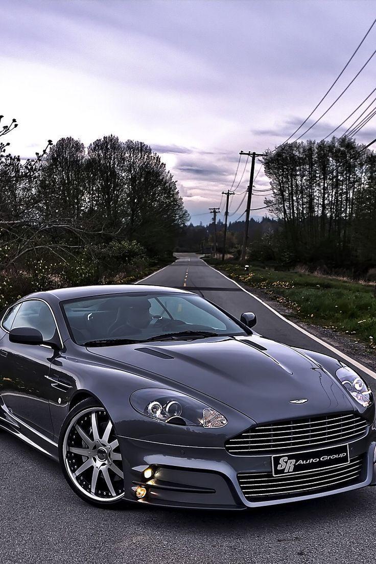 Mansory Aston Martin, sports cars... Automoviles, Autos
