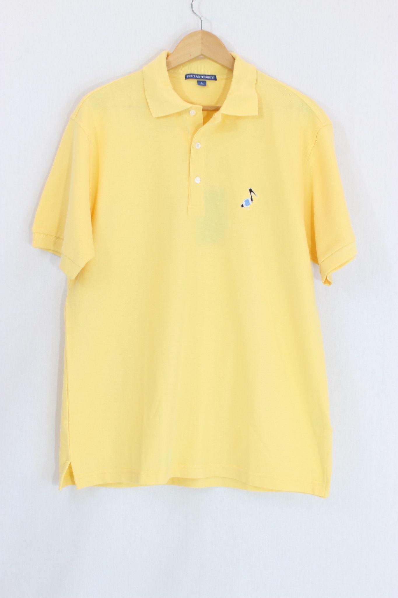 Pelican Logo Polo Shirt Polo Shirt Polo Polo Shirt Shirts