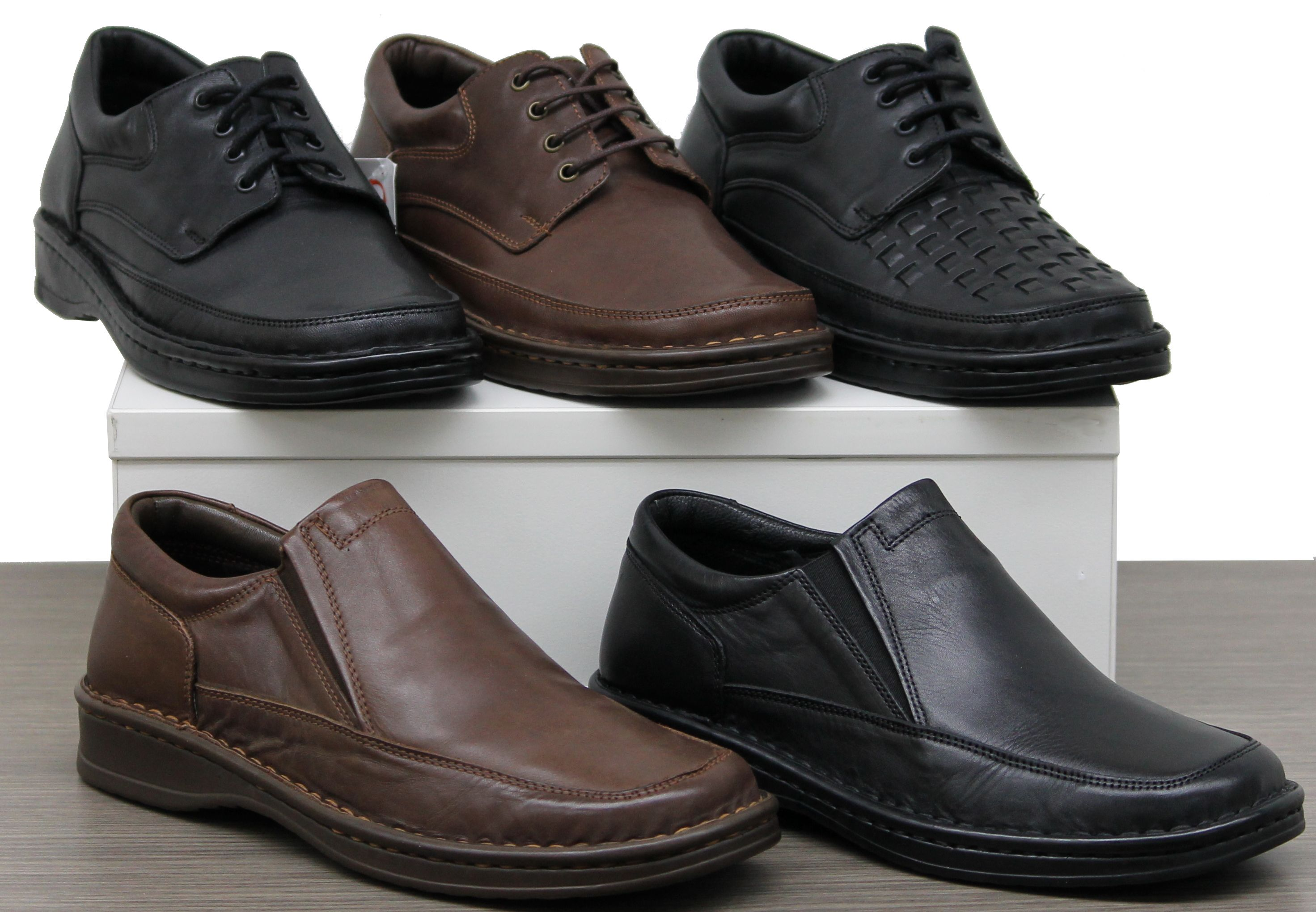 One for the men! #cabello #gilmourscomfortshoes #style #