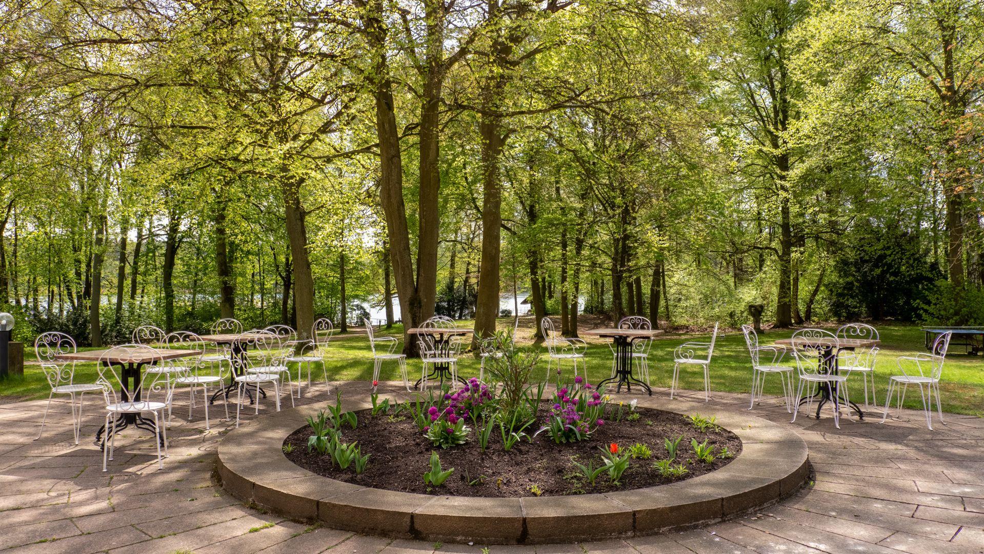 Frühling am Döllnsee Urlaub, Erholung, 4 sterne hotel