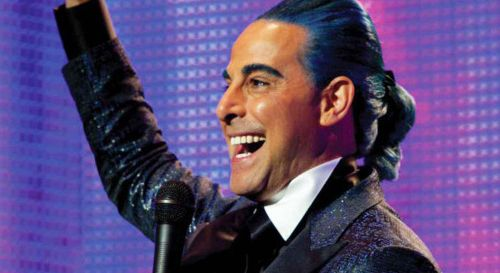 SIGN THE PETITION IF YOU CAN TO GET STANLEY TUCCI HOST THE OSCARS AS CAESAR FLICKERMAN