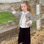 Take a look at the Sweet Charlotte event on #zulily today! I'm in love with these little outfits!