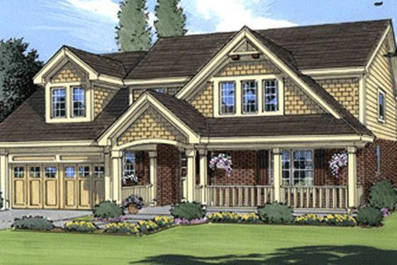 House Plan 46-290