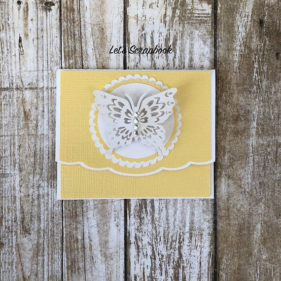 Gift Card Holder Mothers Day Gift Birthday Gift Birthday Card