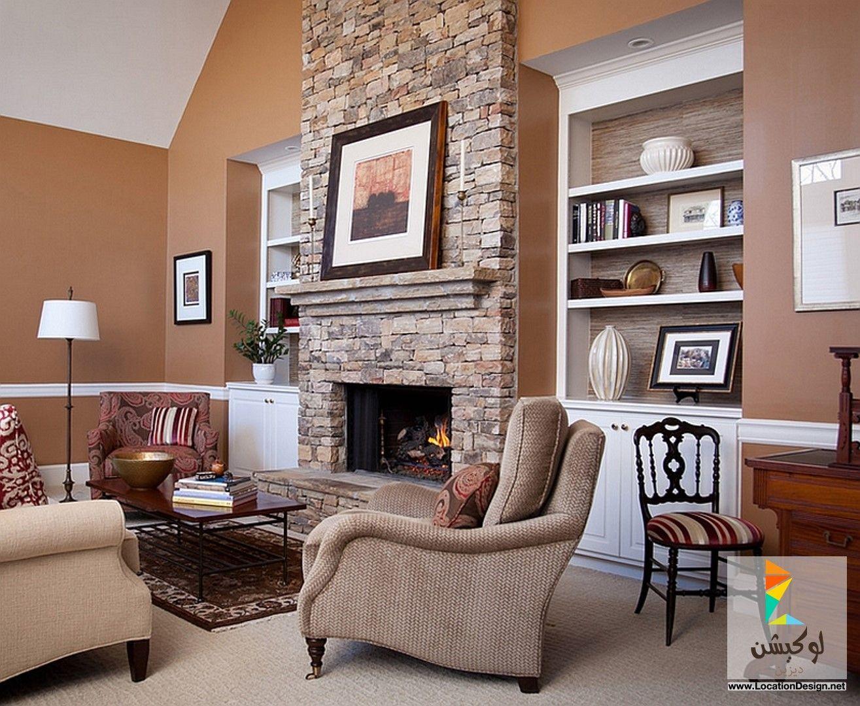 أحدث 10 تصميمات غرف معيشه كلاسيك | غرف معيشة مودرن | Pinterest | House