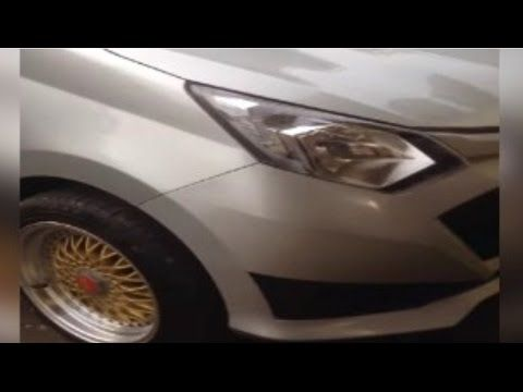 Daihatsu Sigra Modifikasi Ringan Sigra 2017 Simple Elegant