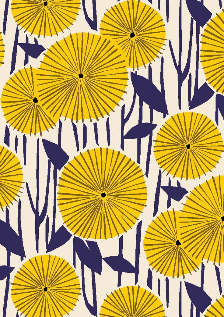 You might consider looking at this room and picking some of these pieces to integrate your next home decor project Discover more yellow interior design pieces at Circu - www.circu.net #flowerpatterndesign