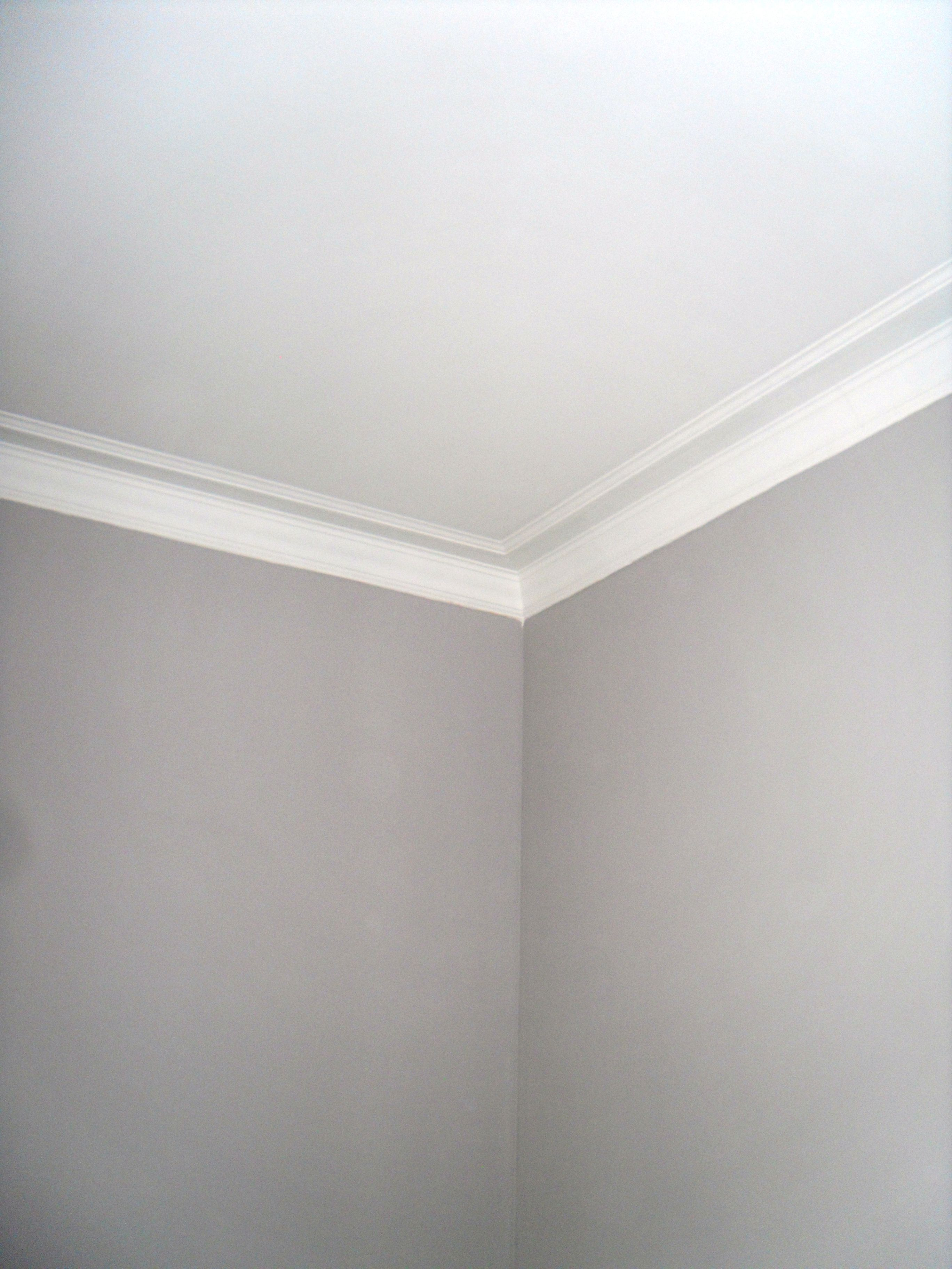 Crown Paint Cloud Burst Gray Painted Walls Living Room Colors Crown Bathroom Paint