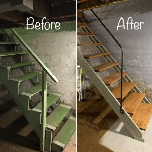 Best Uses And Testimonials For Stair Stringers By Fast Stairs 640 x 480