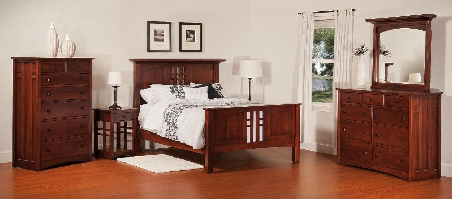 Amish Home Place Handcrafted Bedroom Furniture Amish Made With