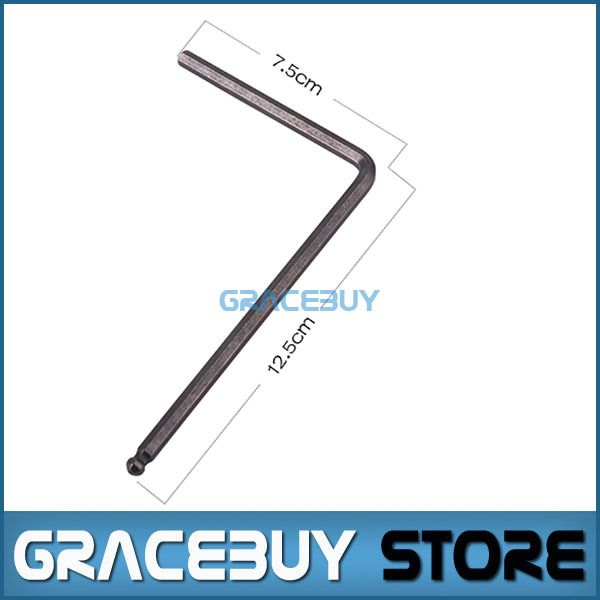 Guitar Truss Rod 5mm Adjustment L Shaped Truss Wrench Long Rod With Ball For Martin Acoustic Guitar Martin Acoustic Guitar Musical Instruments Acoustic Guitar