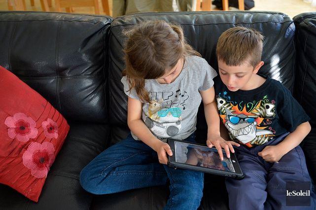 Le niveau de scolarité des parents influence leurs compétences numériques