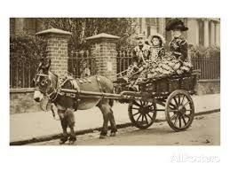 What S Donkey Cart The Rhyming Slang For If You Go Down Lambeth