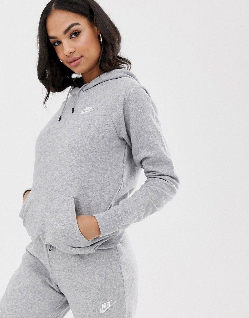 Nike Gray Essentials Slim Sweatpants Modesens Nike Hoodie Grey Hoodies Womens Grey Nike Hoodie [ 1110 x 870 Pixel ]