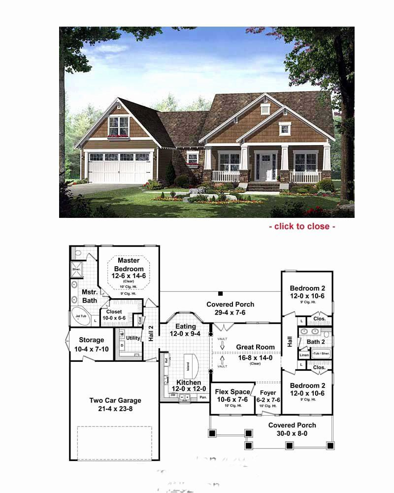 Bungalow Style House Plans Inspirational Type House Bungalow House Plans In 2020 Craftsman Floor Plans Bungalow Style House Plans Philippines House Design