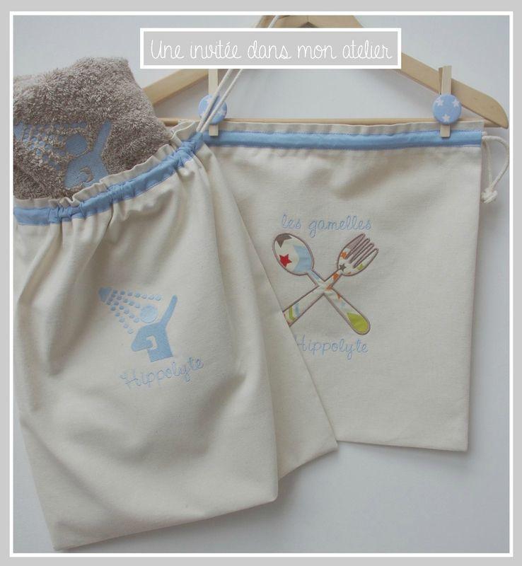 Pinterest Pour Scout Bolsas Sac Couture De Linge Camp EzngxqY4F