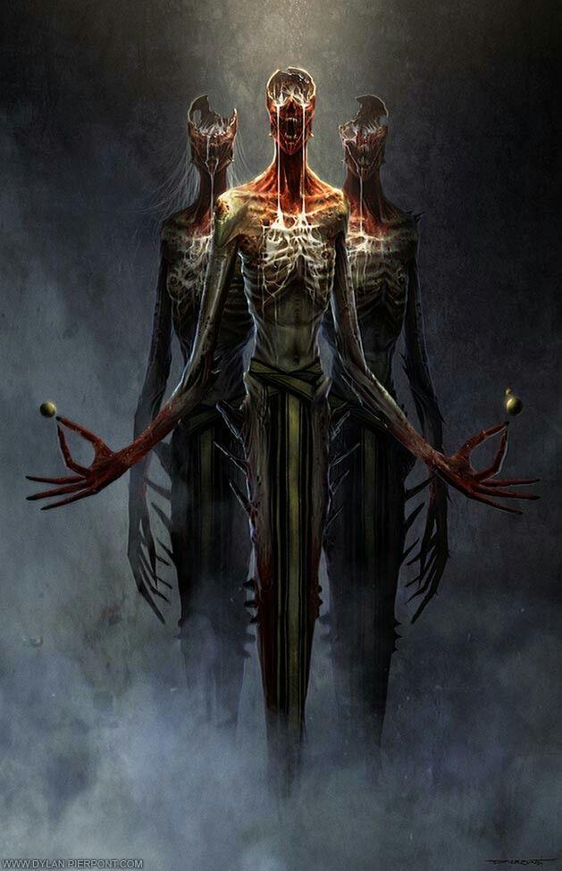 M.M.M,Horror
