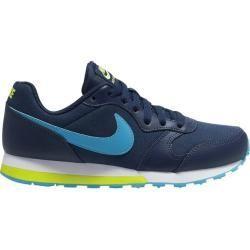 Nike Jungen Sneaker Md Runner Gs, Größe 37 ½ In Midnight Navy/laser Blue-Lemon, Größe 37 ½ In Midnig#bluelemon #größe #jungen #laser #lemon #midnig #midnight #navylaser #nike #runner #sneaker
