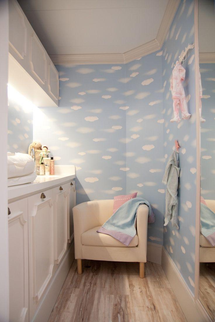 Baby Spa Interior