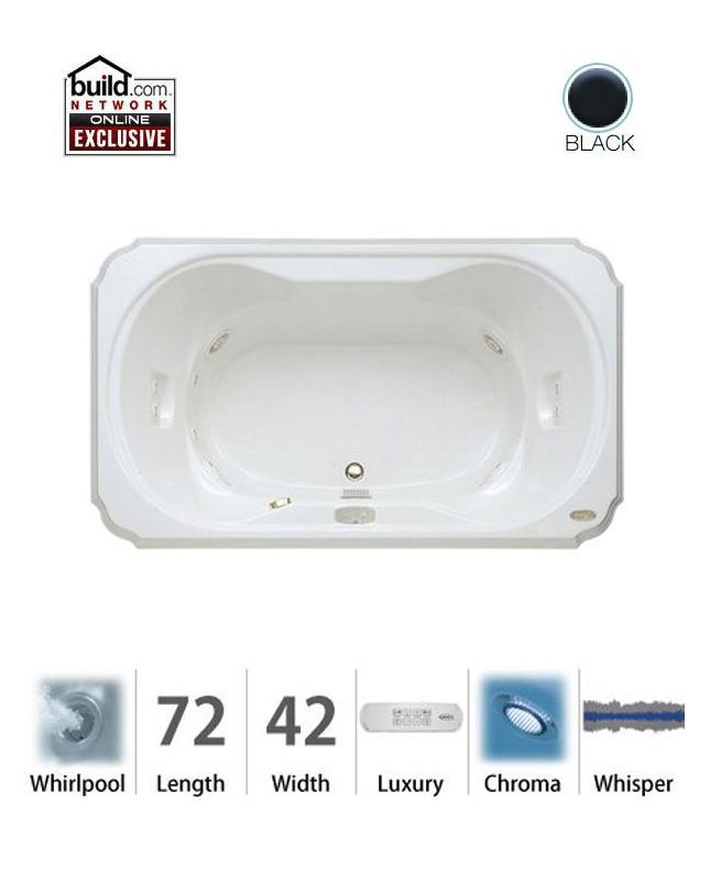 Jacuzzi BEL7242 WCL 4CW 72\