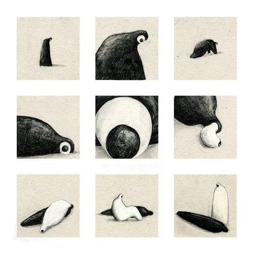 Vessel - Patrick Atkins Illustration