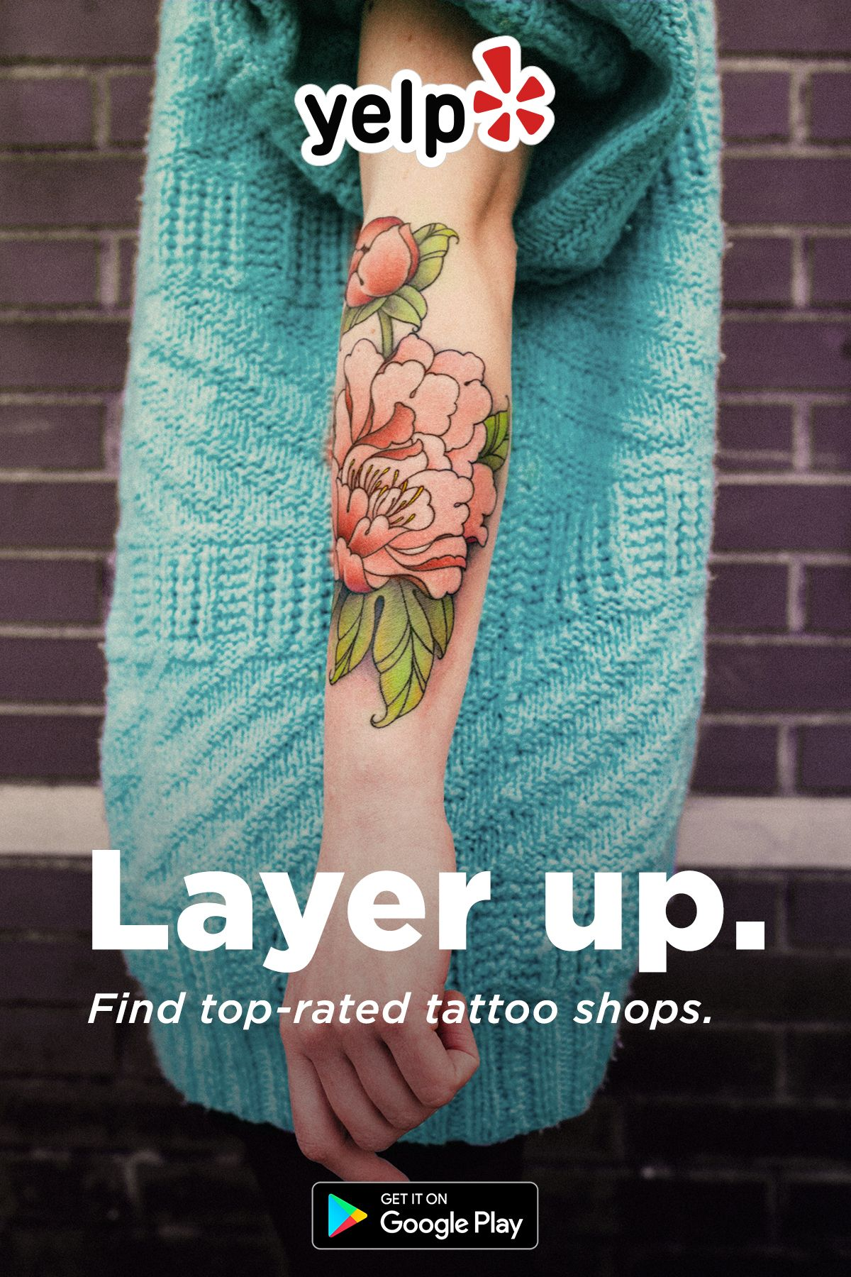 Need A Tattoo Or Looking For Some Inspo Download Yelp To Find
