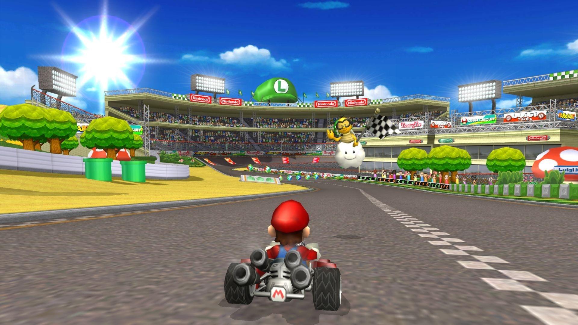 1920x1080 Px Hd Widescreen Wallpapers Mario Kart Wii Image By Branton Bush For Pocketfullofgrace Com Mario Kart Wii Mario Kart Dolphin Emulator