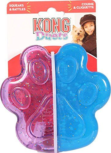 Kong Duets Paw Medium Trust Me This Is Great Click The Image