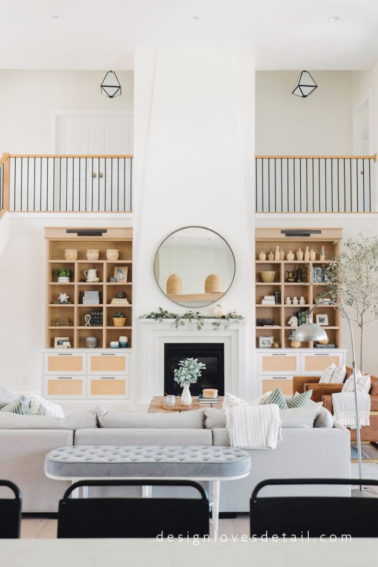 Design Loves Detail Fall Tour With Simple Ideas To Add Touches Of