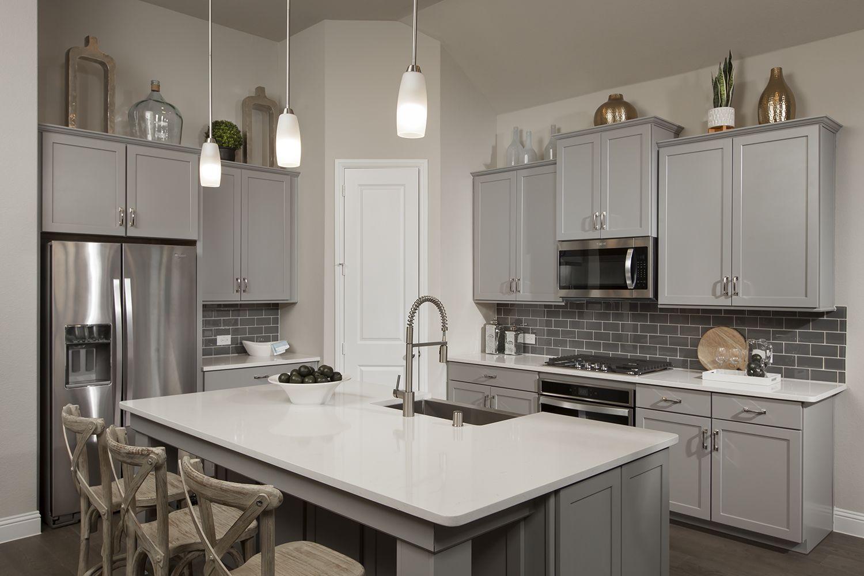 Pin by Abigail Lenhart Vander Kolk on Kitchen design in