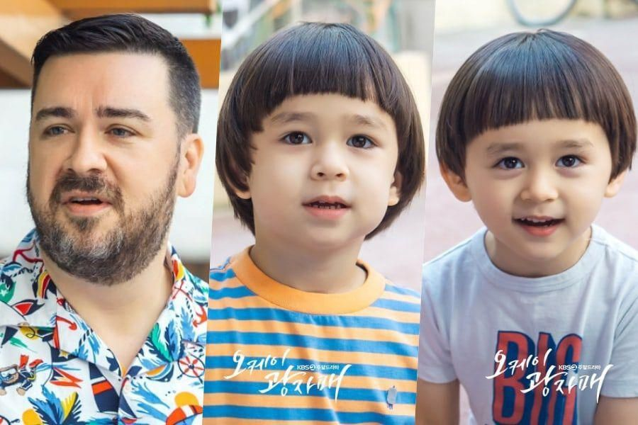 """Sam Hammington And His Sons To Make Special Appearance In """"Revolutionary Sisters"""""""