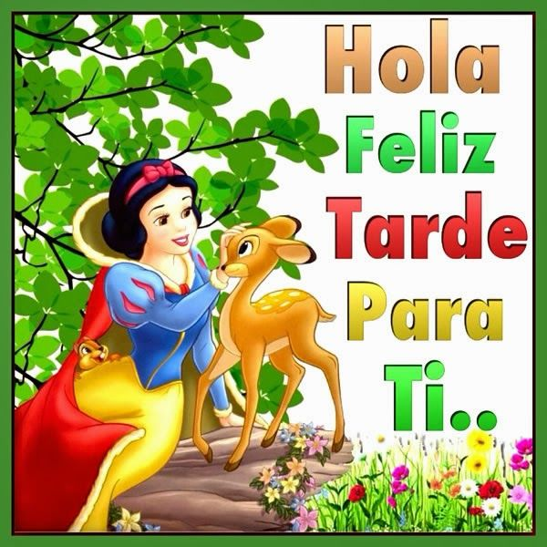 Buenas Tardes Facebook Saludos Pinterest