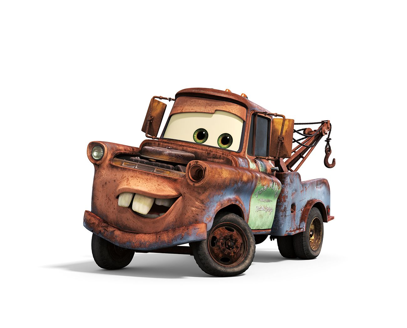 Cars 2 Cartoon Characters : Meet the cars character lineup and