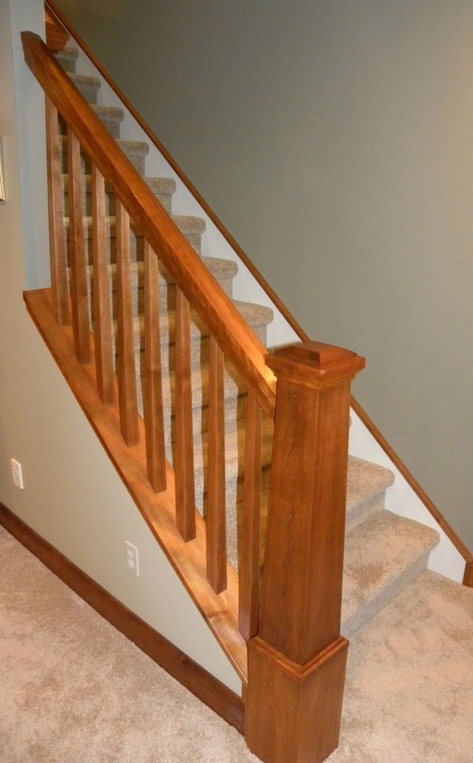 Best Staircase Design Image By Margaret On Hall Stairs Wooden 400 x 300