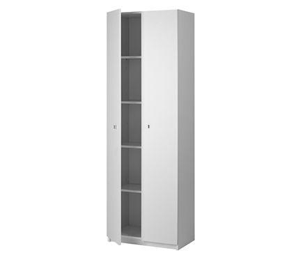 Despensero Alto 180x60x36 Cm Ref 16712353 Leroy Merlin Locker Storage Bathroom Medicine Cabinet Storage