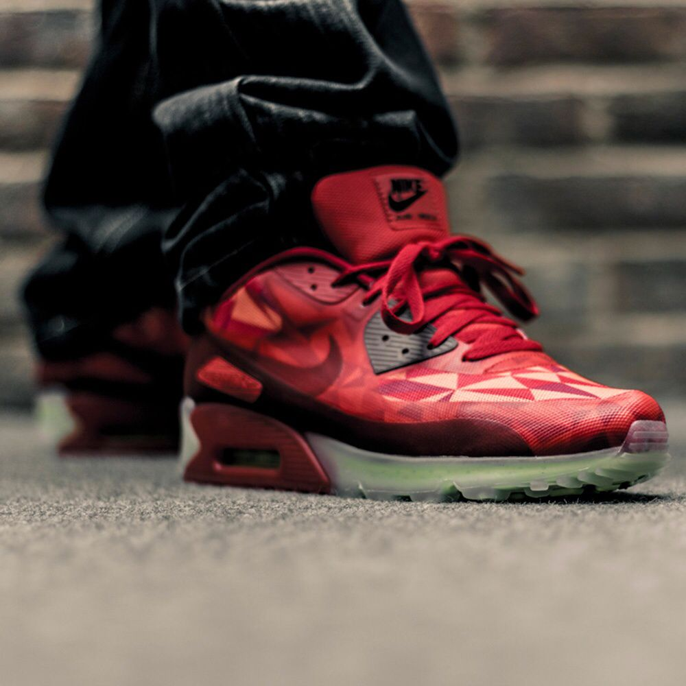 c3d2bcbd8b sweden nike air max 90 ice red ec1cb 0b564