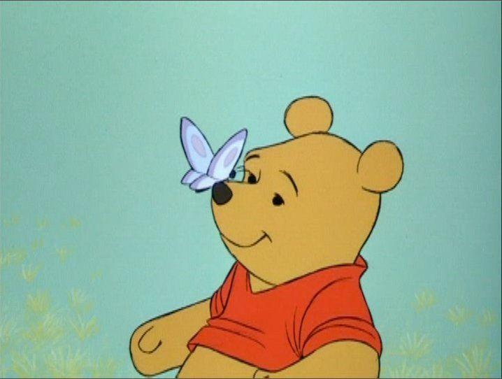 The Original POOH Bear!   Pooh, Winnie the pooh tattoos ...