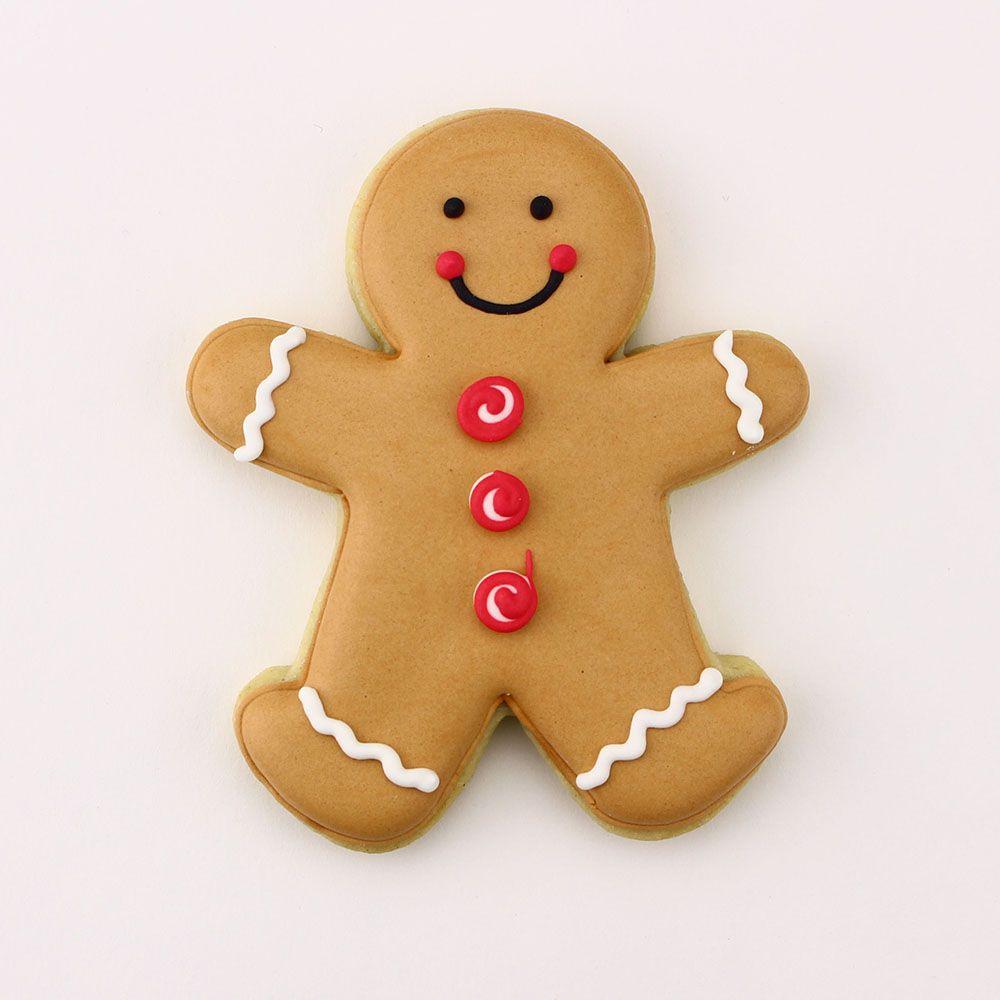 Gingerbread Man Cookie cutteer