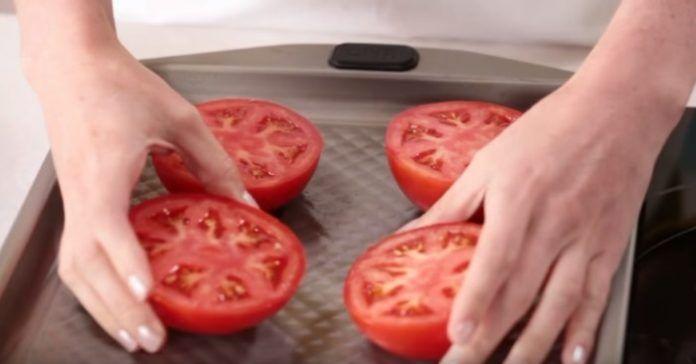tomater fremhevet
