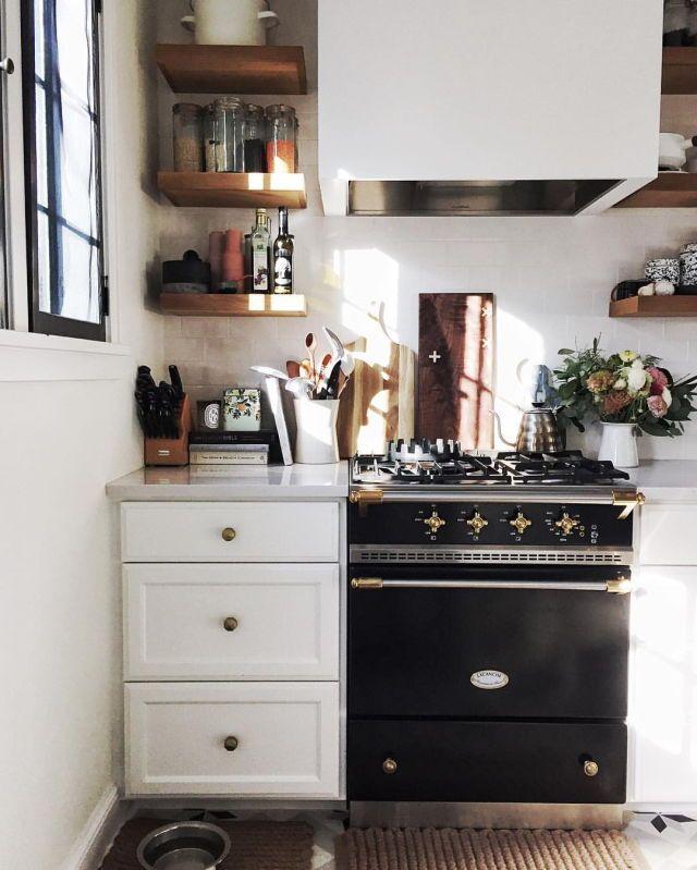 Pin de olivia en home en 2018 pinterest hogar cocinas for Cocinas chiquitas