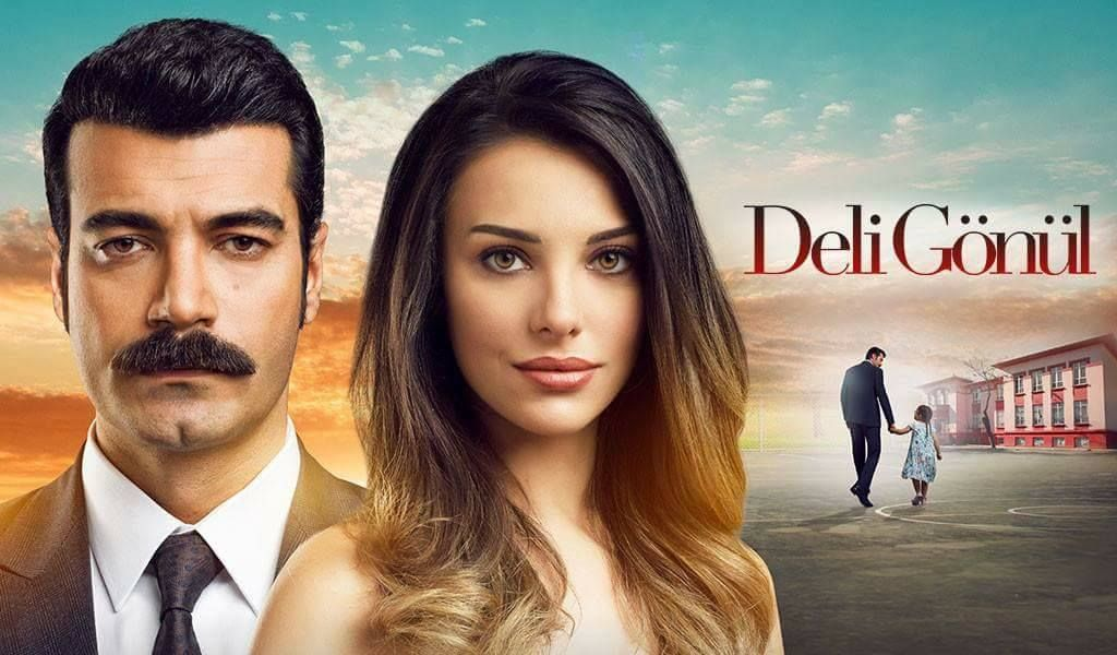 مسلسل قلب مجنون - الحلقة 10 العاشرة مترجمة للعربية HD