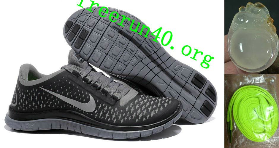 Nike Free 3.0 V4 Talla De Hombre 12