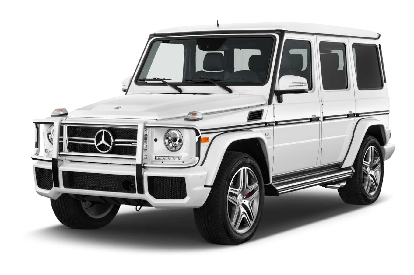 Motor Trend Reviews The 2018 Mercedes Benz G Class Where Consumers