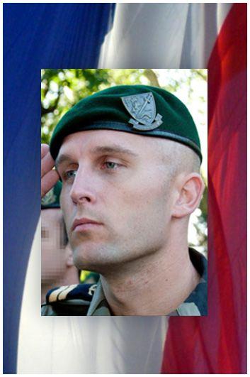 In memoriam : SM Benjamin Bourdet (Commando Jaubert / COS)