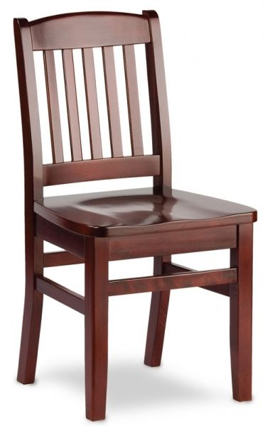 Wood Desk Chair No Wheels Brown Leather Accent Chairs Who Needs It Best Computer For
